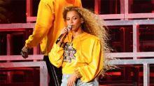 Beyoncé acabó pesando casi cien kilos al final de su segundo embarazo