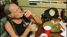 Willie Nelson says he's given up marijuana for his health