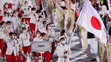 奧運最高境界!謝金河:世界的轉折