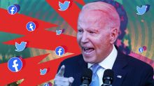 What Biden's spat with Facebook means for vaccine misinformation