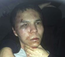 Istanbul gunman captured after more than 2 weeks on run