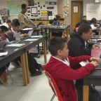 Teachers Concerns About Classroom Safety During Pandemic