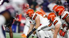 For Browns, Picking Offensive Line in 2021 NFL Draft Easier Said Than Done