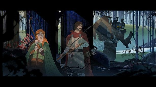 The Banner Saga, Armikrog journey to PS4 in early 2015