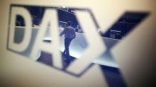 Dax steuert auf Jahreshoch zu