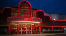 Why AMC Entertainment Holdings, StoneMor Partners, and XPO Logistics Slumped Today