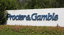 Procter & Gamble won't be breaking up: CEO