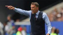 Phil Neville: England's women must be 'relentless' after Scotland win