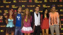 """RBD anuncia """"Ser o parecer"""", su primer concierto en 12 años"""