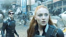 'X-Men: Dark Phoenix' trailer leaks online ahead of tonight's debut — causing further trouble for the superhero sequel