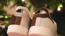 Internet se enamora de las nuevas Adidas inspiradas en Gizmo, de los Gremlins