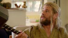 Mira el falso documental de Thor que te hará partir de risa