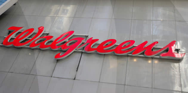 Walgreens to launch web-based mental health assesments