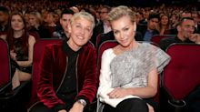 Portia de Rossi is OK with Ellen DeGeneres divorce rumors: 'Now we're finally accepted'