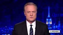 Lawrence O'Donnell: John Bolton Could Be The Next October Surprise