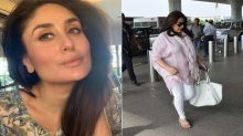 Throwback To The Time When Kareena Kapoor Khan's Answer About Her Rapport With Saif Ali Khan's Ex-Wife Amrita Singh Raised Eyebrows