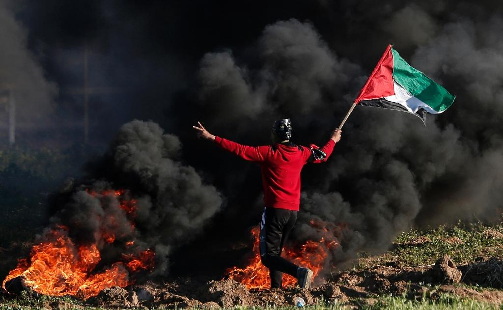 At least 253 Palestinians have been killed by Israeli fire since March 2018, the majority shot during weekly border protests and others hit by tank fire or air strikes in response to violence from the Gaza Strip