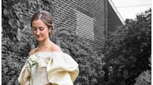 Tradition! This Bride's 120-Year-Old Dress Has Been Worn 11 Times