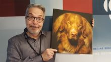 A dog's life: Sask. photographers capture hearts with pet portraiture businesses