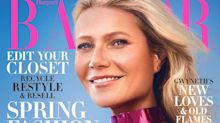 Gwyneth Paltrow talks about her place in the #MeToo movement: 'No one's going to f*** with me'