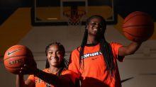 Latasha Lattimore & Shayeann Day-Wilson: The next stars of Syracuse women's basketball