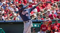 Twins calling up top prospect Miguel Sano