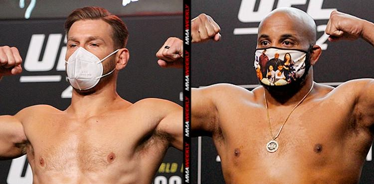 UFC 252: Miocic vs. Cormier championship trilogy bout set, but two fighters miss weight