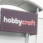 Hobbycraft's online sales triple in lockdown as pandemic inspires home crafting boom