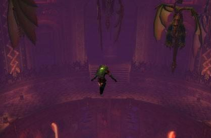 Patch 4.1 PTR: WoW now tracking your BWD elevator deaths