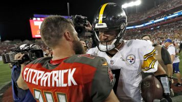 Is the Fitzmagic over for Bucs after loss?