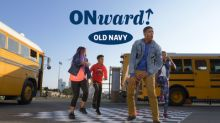 Old Navy Turns Teachers into Rock Stars this Back-to-School Season in Collaboration with 'i am OTHER'