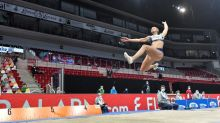 Serb indoor long jump champion Spanovic pulls out of Euros