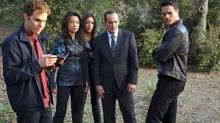 'Marvel's Agents of S.H.I.E.L.D.' Cast Talk the Supernatural, Spanking, and the Mysterious New Director