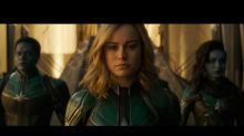 Rotten Tomatoes Claims 'Bug' Responsible For 'Captain Marvel' Trolling