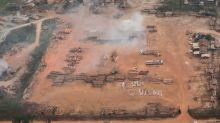 Mapear crimes ambientais é essencial para frear perda da floresta amazônica, diz estudo