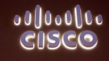 Cisco Outlook Takes Trade War Hit