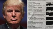 Homework assignment asked students to debate whether Trump is fascist, and parents are not happy