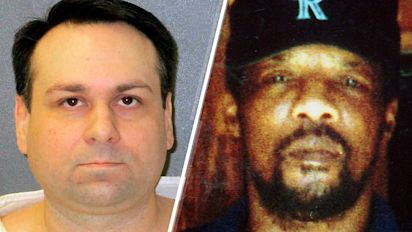 Hate-crime ringleader to be executed for 'horrible' act