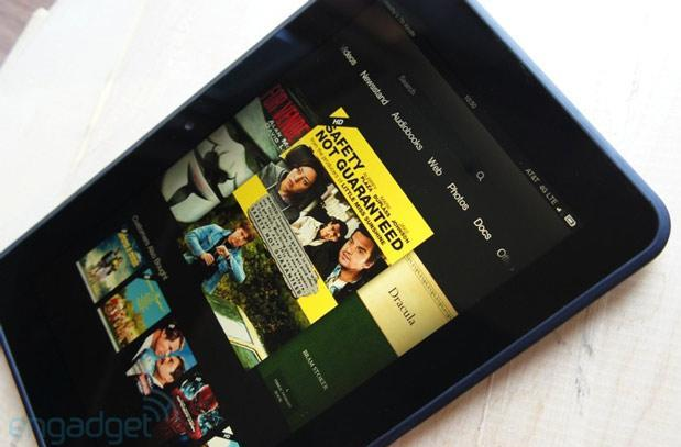 Kindle Fire HD 8.9 launched in Europe and Japan, gets permanent price cut in the USA