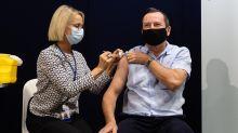 WA looks to lift sluggish vaccination rate