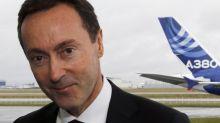 Airbus : le conseil confirme le départ de Fabrice Brégier, remplacé par Guillaume Faury