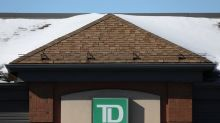 TD CEO says bank has approved over 60,000 loan deferrals