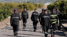 Se reanuda la búsqueda del cuerpo de Marta Calvo por Manuel y alrededores