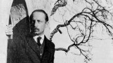 On a retrouvé le jeune poète de Rilke!