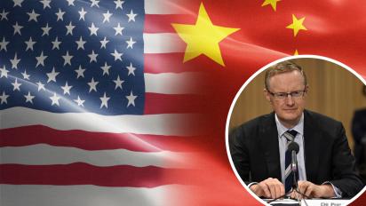 US-China trade war will kill economy: RBA governor