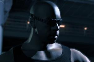 Chronicles of Riddick picked up by Atari, now has brand new campaign