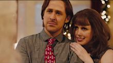 'Saturday Night Live' #TBT: Ryan Gosling really loves Santa, baby