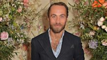 James Middleton gives glimpse of Kate's family home as he spends lockdown with their parents