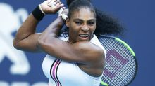 'Different standard than men': Serena Williams' fresh claims of sexism