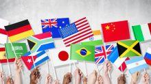 3 International Stocks for Retirees